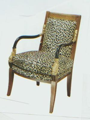 The Egyptian Chair