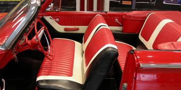 Auto Restoration Videos